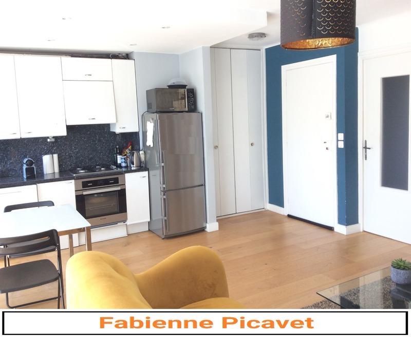 Appartement de 56  m2 - Marcq-en-Baroeul (59700)