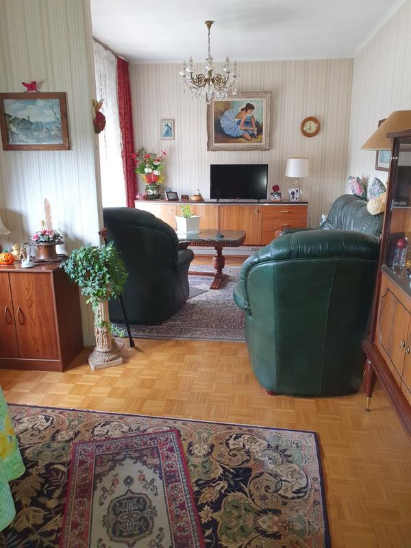 Appartement de 89  m2 - Illkirch-Graffenstaden (67400)