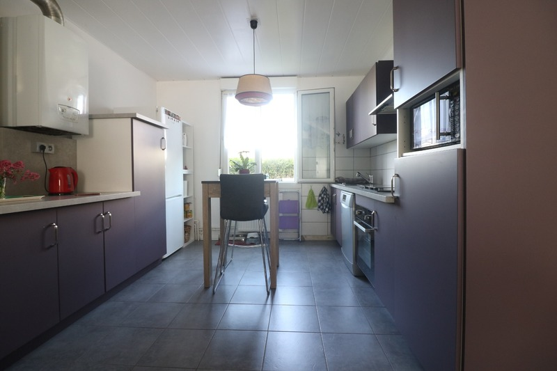 Appartement 1960 de 59  m2 - Florange (57190)