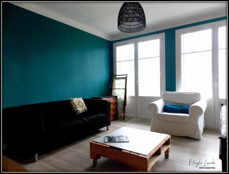 Appartement de 50  m2 - Toulouse (31000)