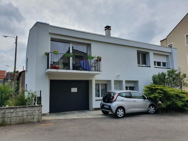 Maison de 140  m2 - Metz (57000)