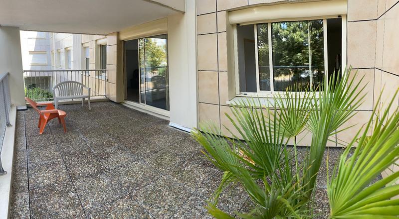 Appartement de 68  m2 - La Roche-sur-Yon (85000)