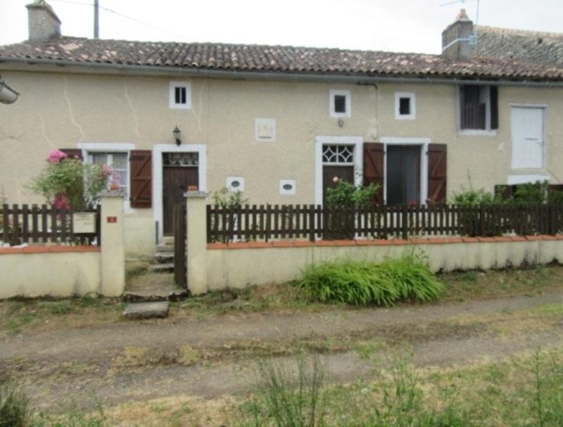 Maison de 120  m2 - Champniers (86400)