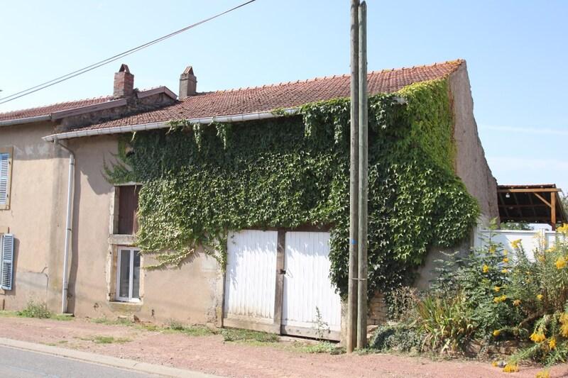Grange de 180  m2 - Sailly-Achâtel (57420)