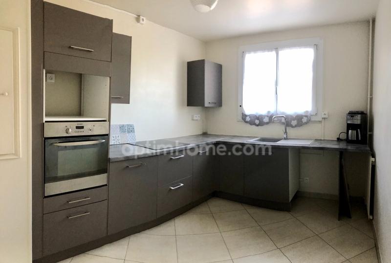 Appartement de 94  m2 - Meaux (77100)