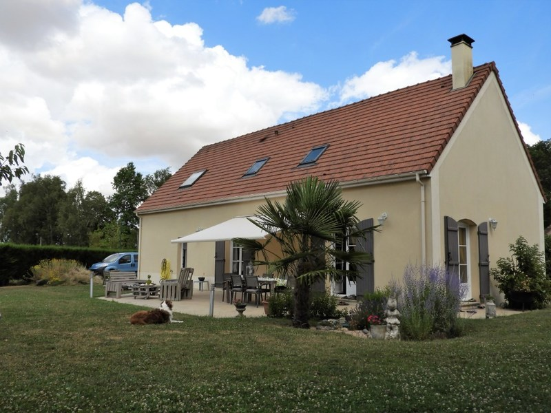 Maison de 165  m2 - Septeuil (78790)