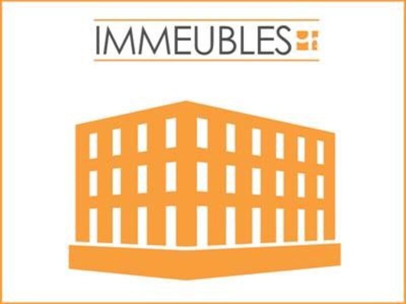 Immeuble de   m2 - Cosne-Cours-sur-Loire (58200)