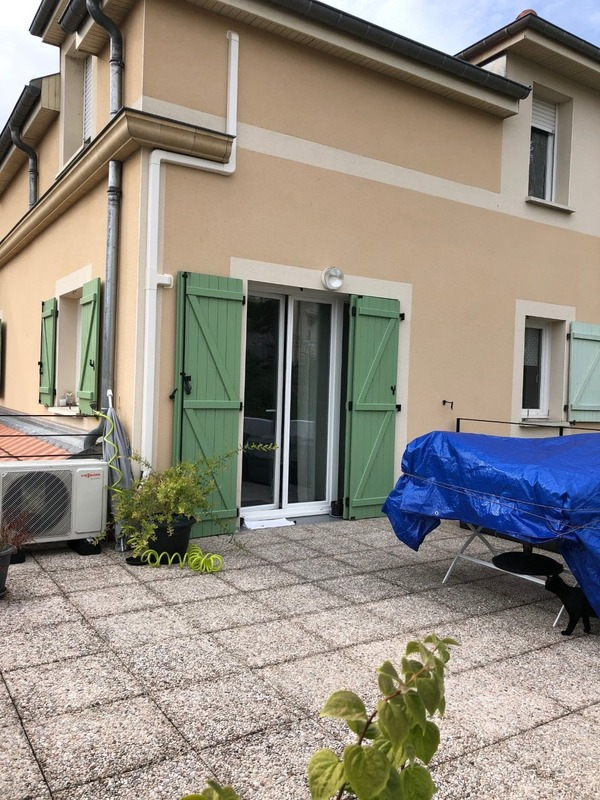 Duplex de 58  m2 - Saint-Nicolas-de-Port (54210)