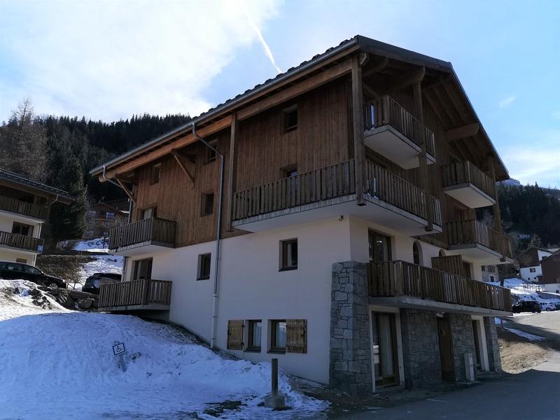 Appartement de 39  m2 - Modane (73500)