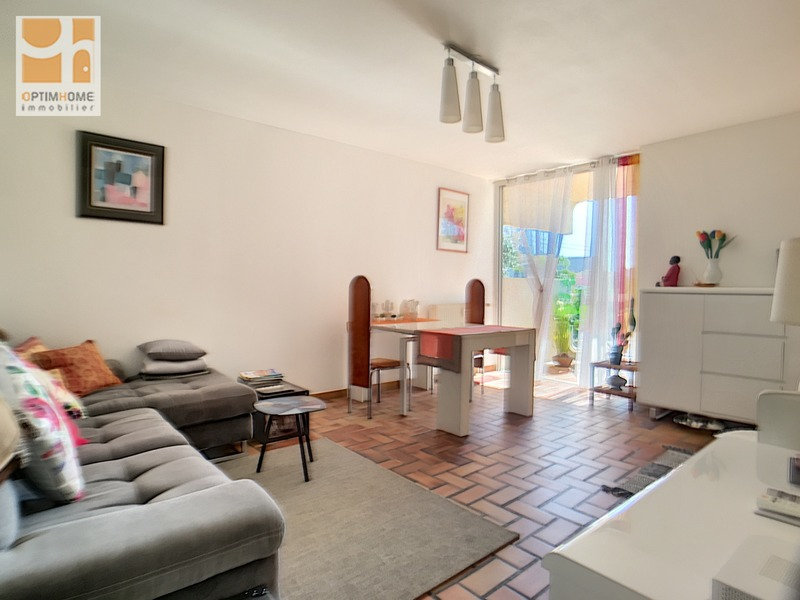 Appartement de 49  m2 - Cagnes-sur-Mer (06800)