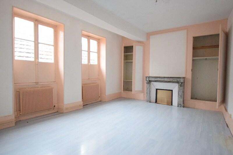 Appartement de 114  m2 - Avallon (89200)
