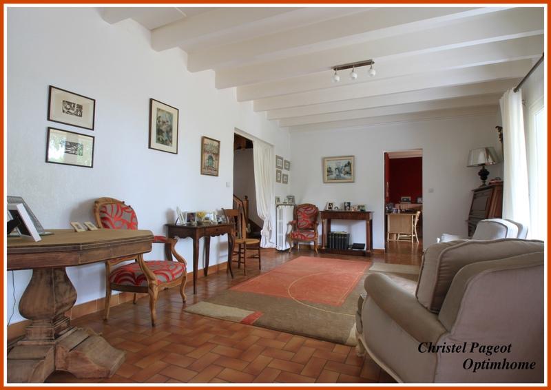 Maison individuelle de 167  m2 - Saint-Paul-lès-Dax (40990)