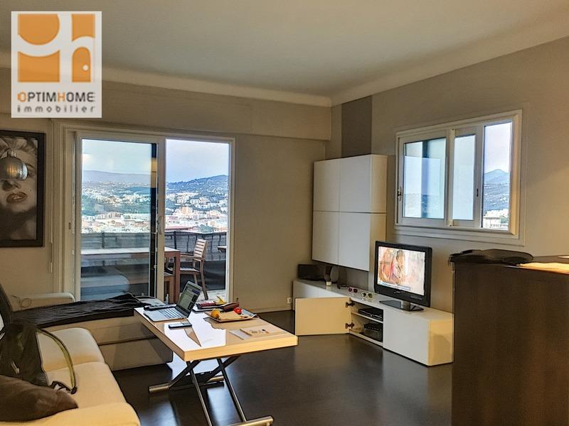 Appartement de 51  m2 - Nice (06000)