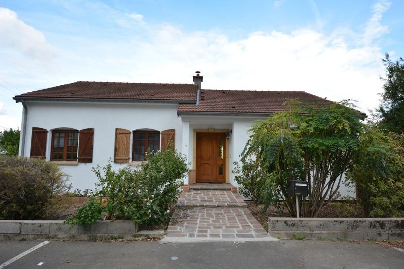 Maison individuelle de 120  m2 - Mont-Saint-Martin (54350)