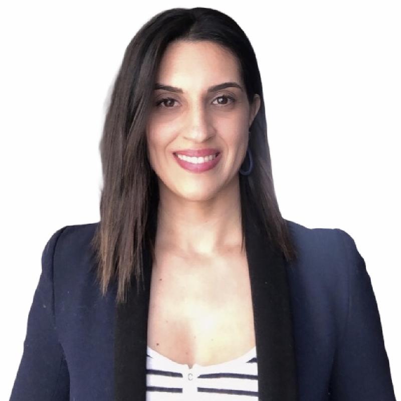 Conseiller immobilier Optimhome Sophia BADDI
