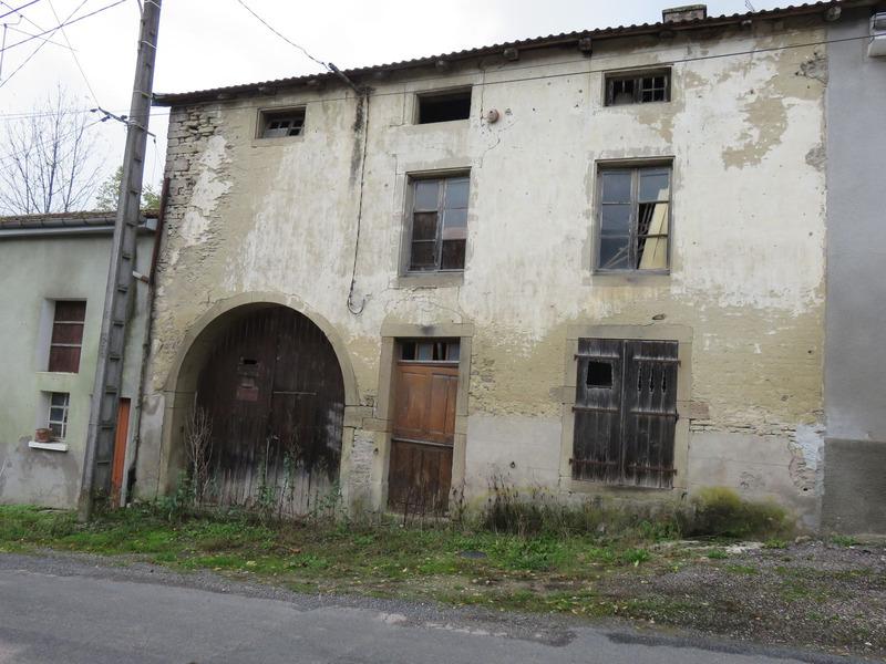 Fermette de 213  m2 - Dompaire (88270)