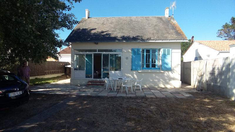 Maison à rénover de 70  m2 - Saint-Hilaire-de-Riez (85270)
