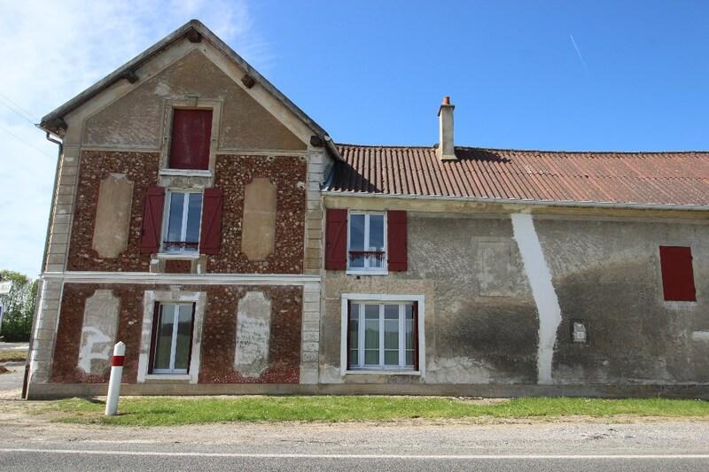 Maison de 130  m2 - Nanteuil-lès-Meaux (77100)