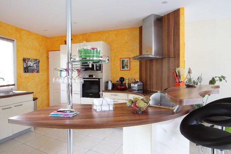 Maison plain-pied de 130  m2 - Salbris (41300)