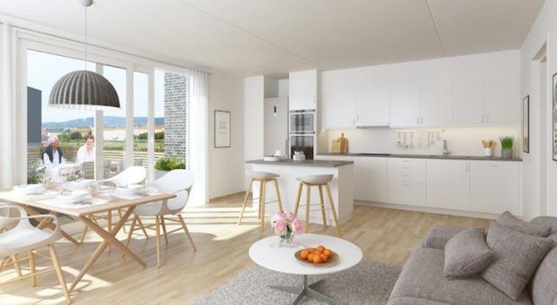 Maison en résidence de 105  m2 - Pessac (33600)