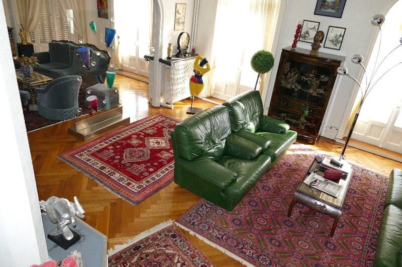 Appartement bourgeois de 222  m2 - Épinal (88000)
