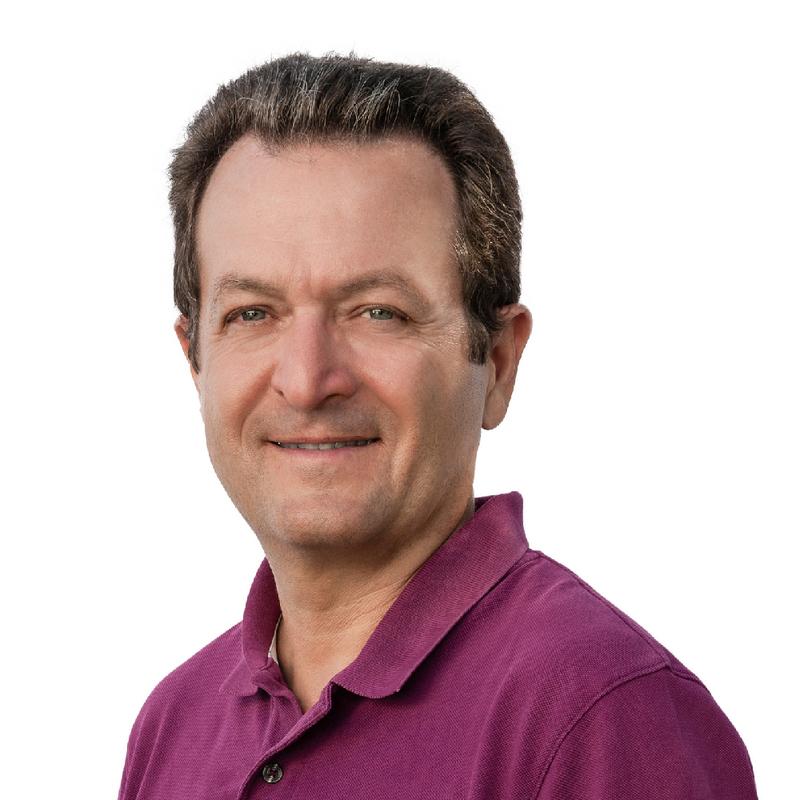Conseiller immobilier Optimhome Eric VAGLIO