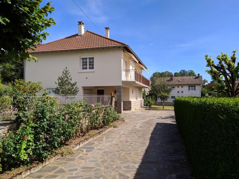 Maison individuelle de 120  m2 - Aurillac (15000)