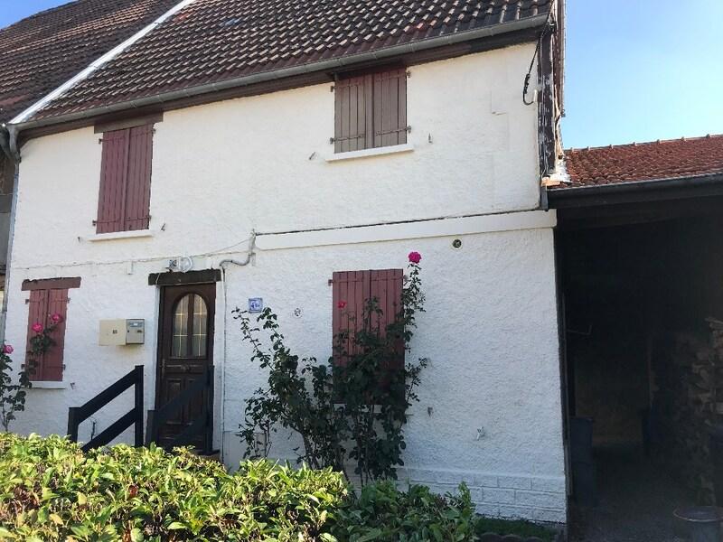 Maison de 108  m2 - Chancenay (52100)