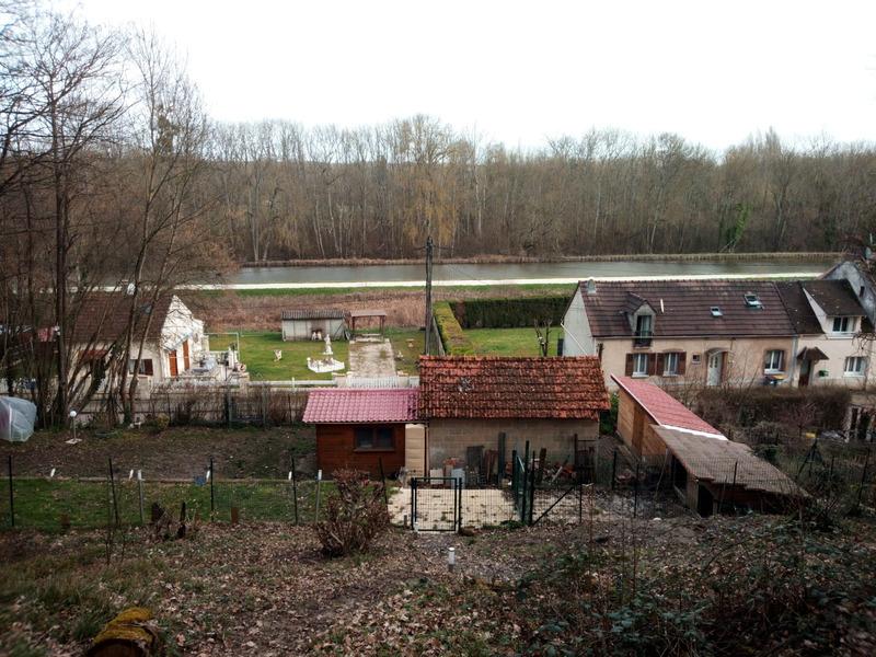 Terrain de loisir de   m2 - Château-Landon (77570)