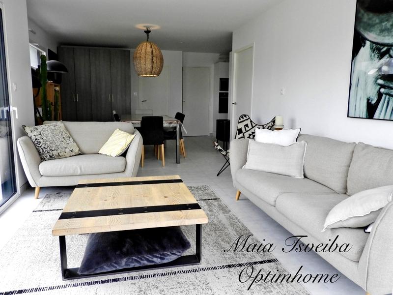 Maison plain-pied de 91  m2 - Séné (56860)