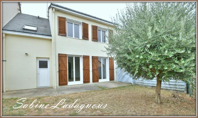 Maison de 101  m2 - Châtellerault (86100)