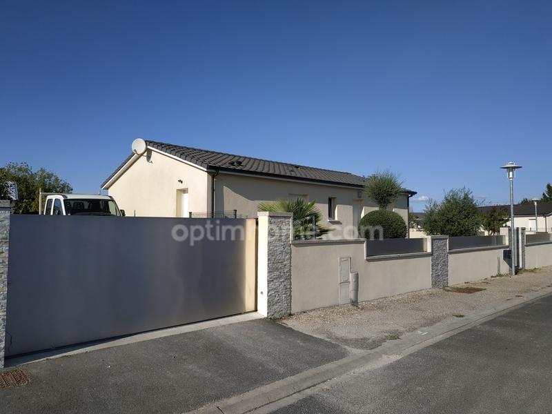 Maison de 90  m2 - Saint-Loubès (33450)