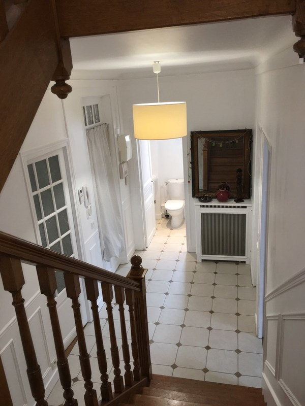 Maison bourgeoise de 120  m2 - Gagny (93220)