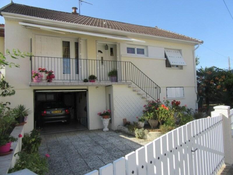 Maison de 117  m2 - Châtellerault (86100)