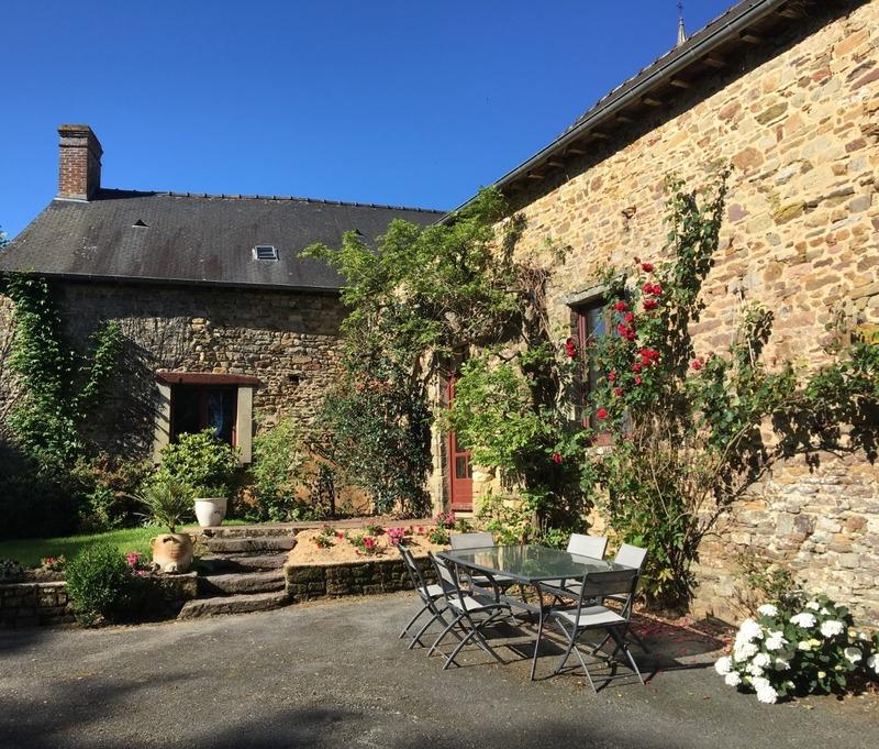 Maison en pierre de 170  m2 - Janzé (35150)
