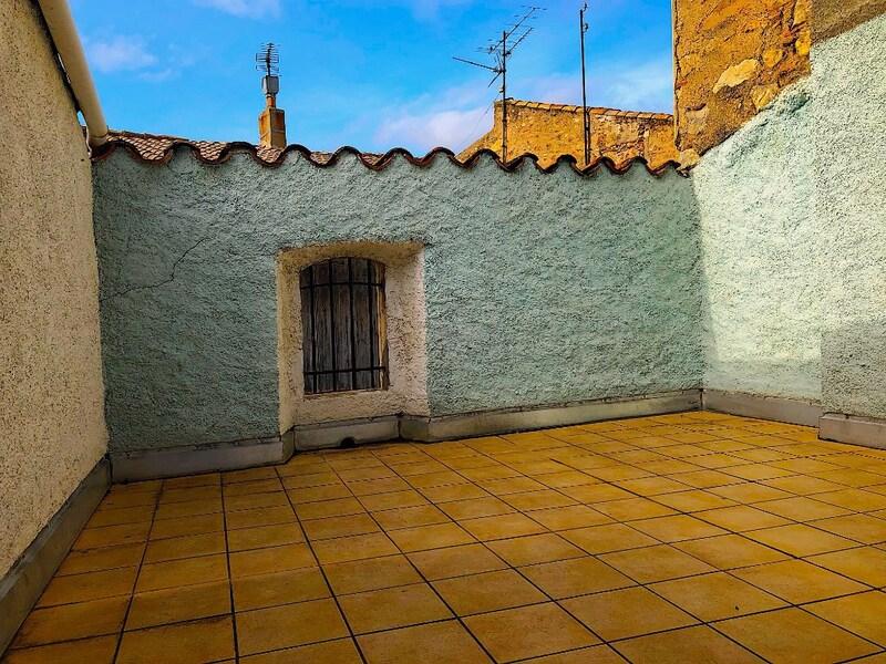 Maison de village de 168  m2 - Paziols (11350)