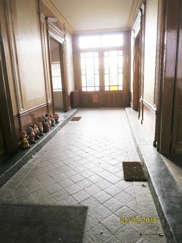 Maison à rénover de 430  m2 - Herlies (59134)