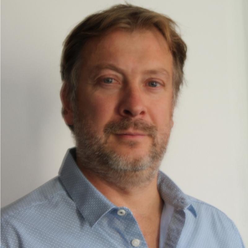 Conseiller immobilier Optimhome Damien GROLLEAU