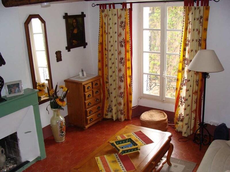 Maison de village de 57  m2 - Bagnols-en-Forêt (83600)