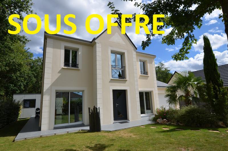 Maison contemporaine de 152  m2 - Traînou (45470)
