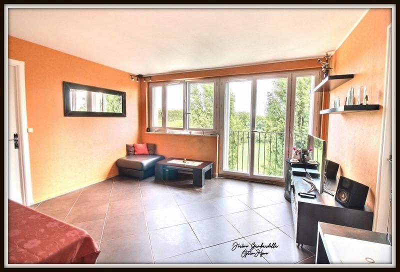 Appartement de 65  m2 - Carrières-sous-Poissy (78955)