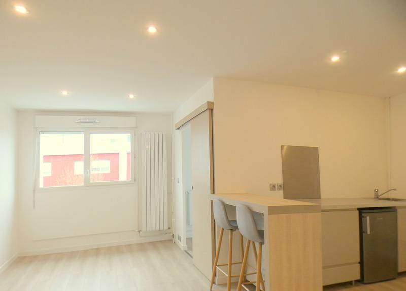 Appartement de 31  m2 - Cenon (33150)