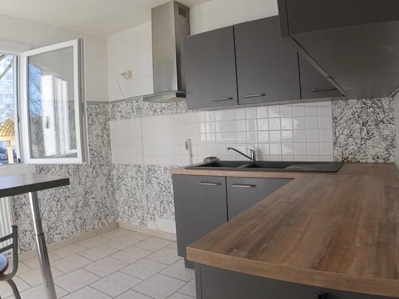 Appartement de 50  m2 - Beauvais (60000)