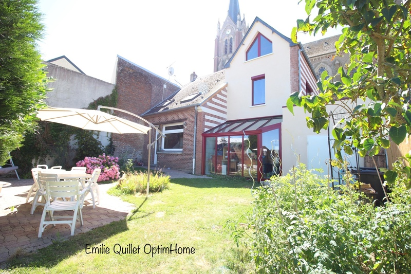 Maison de 170  m2 - Vignacourt (80650)