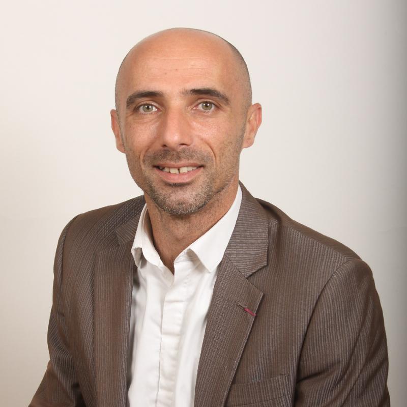 Conseiller immobilier Optimhome Sébastien ALONSO