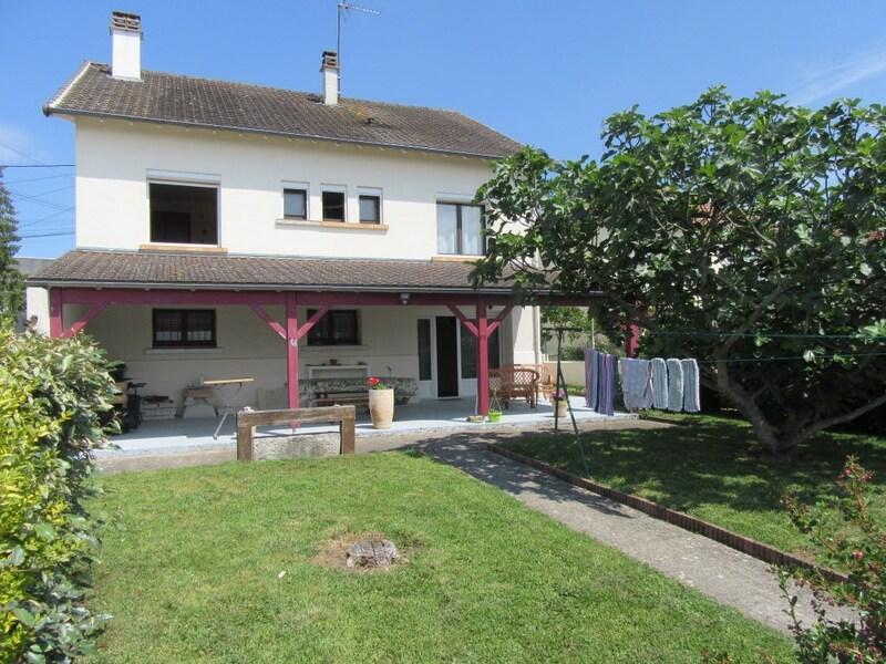 Maison de 119  m2 - Thuré (86540)