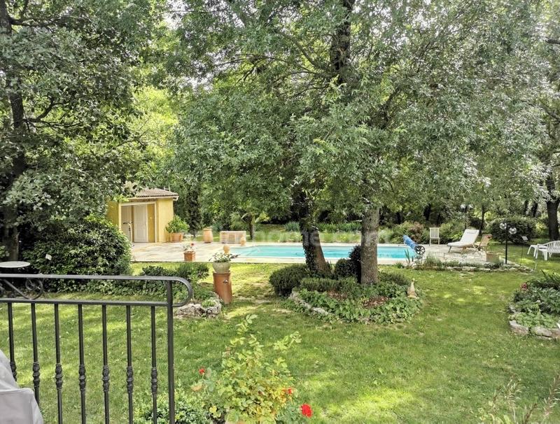 Villa de 127  m2 - Rians (83560)