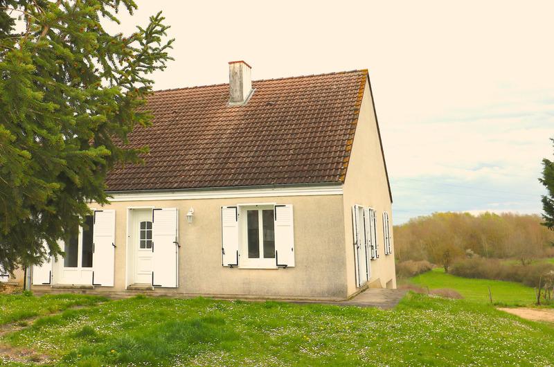 Maison plain-pied de 97  m2 - Mehun-sur-Yèvre (18500)