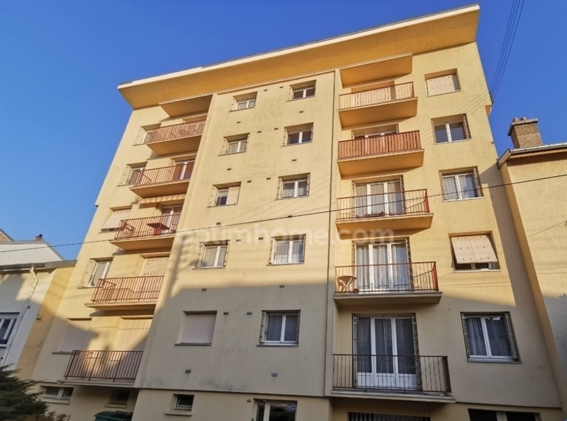 Appartement de 64  m2 - Vandoeuvre-lès-Nancy (54500)