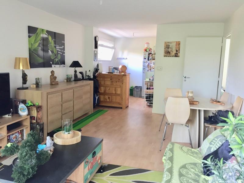 Appartement de 53  m2 - Hennebont (56700)